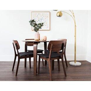 Blosser 5 Piece Dining Set by Corrigan Studio