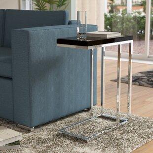 Casarina End Table by Wade Logan