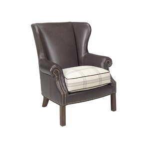 Coventry Hills Logan Wingback Chair by Lexington