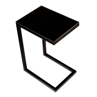 Stretford End Table by Orren E..