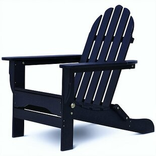 Save  sc 1 st  Wayfair & Navy Blue Adirondack Chair | Wayfair
