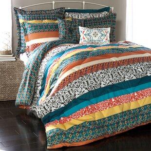 Bridgelands Reversible Comforter Set