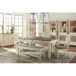Alsace 5 Piece Dining Set by Lark Manor