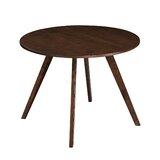 Wilkey Solid Wood Dining Table by AllModern