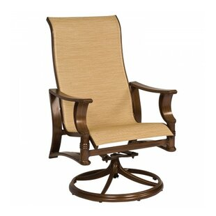 Arkadia High-Back Rocking Chair (Set Of 2) by Woodard Savings