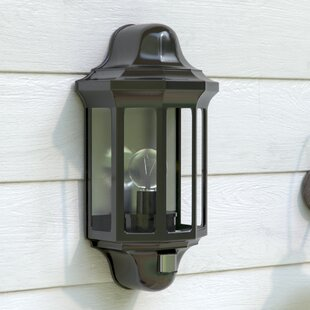 Rozier 1 Light Outdoor Flush Mount With Motion Sensor By Sol 72 Outdoor
