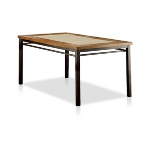 Myles Dining Table by Hokku Designs