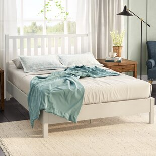 Compare & Buy Southborough Platform Bed by Three Posts Reviews (2019) & Buyer's Guide