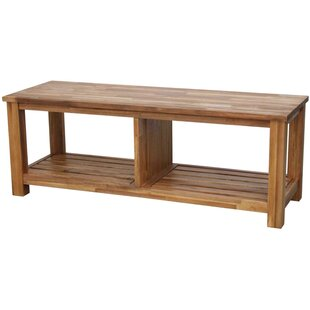 Yokum TV Stand for TVs up to 43