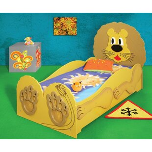Best Deals Lion Big Twin Bed By Americas Toys Project