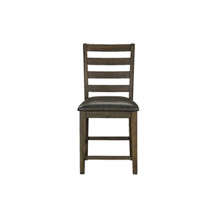 Gracie Oaks Occoquan Upholstered Dining Chair (Set of 2)