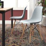 Eastleigh Side Chair (Set of 2) by Brayden Studio®