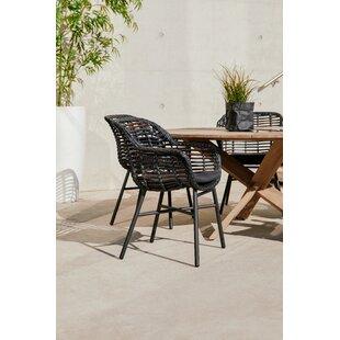 Cecilia Garden Chair By Hartman