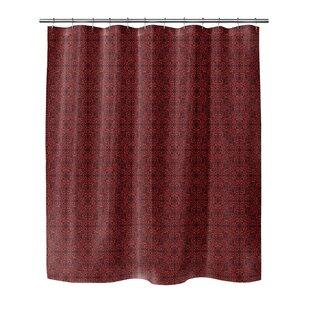 Bloomsbury Market Crestwood Shower Curtain