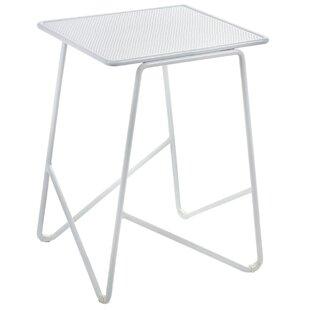 Serax Steel End Table by Serax