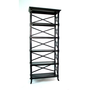 Lon Etagere Bookcase Darby Home Co