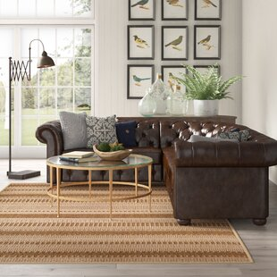 Lonsdale Sectional