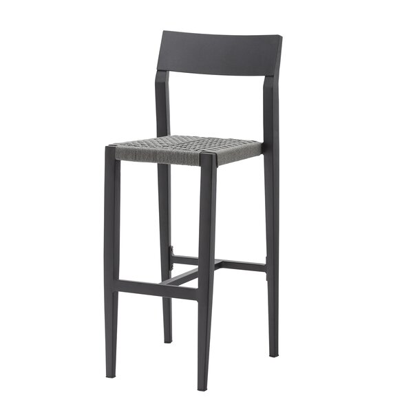 Astonishing Belmont 30 Patio Bar Stool Unemploymentrelief Wooden Chair Designs For Living Room Unemploymentrelieforg