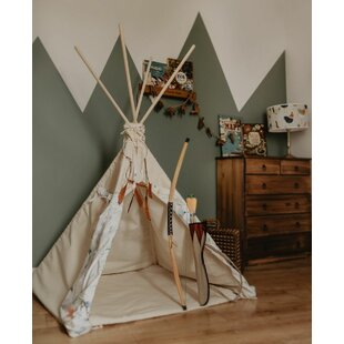 Meaghan Pop-Up Play Teepee By Freeport Park
