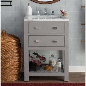 Fran 24 Single Bathroom Vanity Set