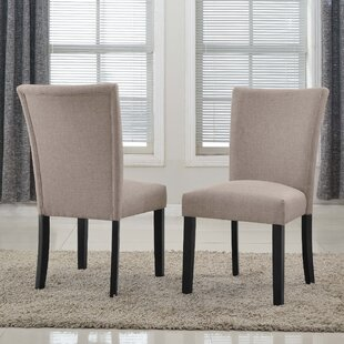 Plott Side Chair (Set of 2) One Allium Way