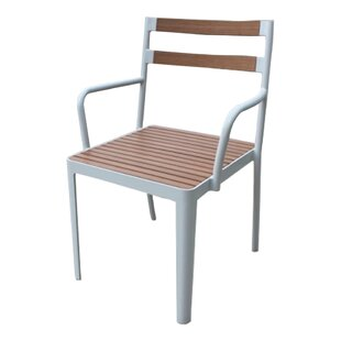 Coil Deck Chair By Beachcrest Home