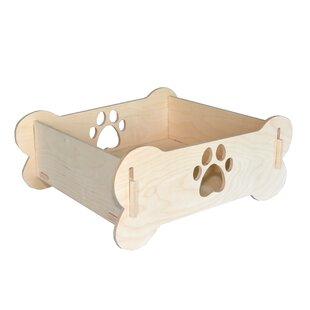 Review Toy Wood Box By Tucker Murphy Pet
