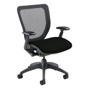 WXO Series Ergonomic Mesh Task Chair