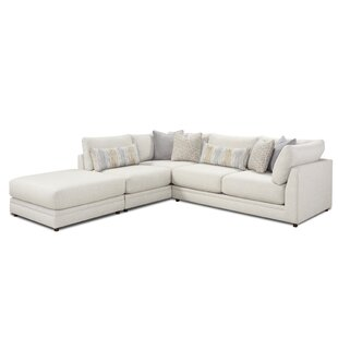 Lima Left Hand Facing Sectional