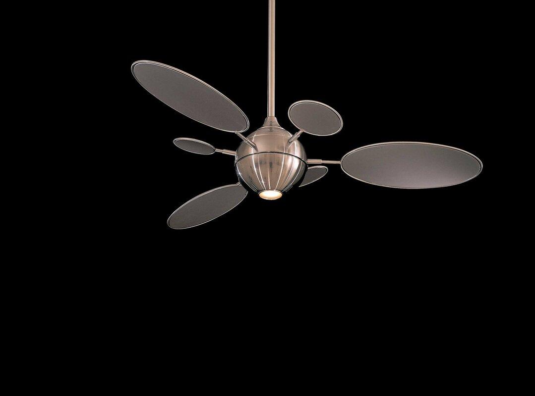 Minka aire 54 george kovacs 6 blade led ceiling fan reviews 54 george kovacs 6 blade led ceiling fan mozeypictures Choice Image