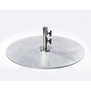 Premium Steel Free Standing Umbrella Base