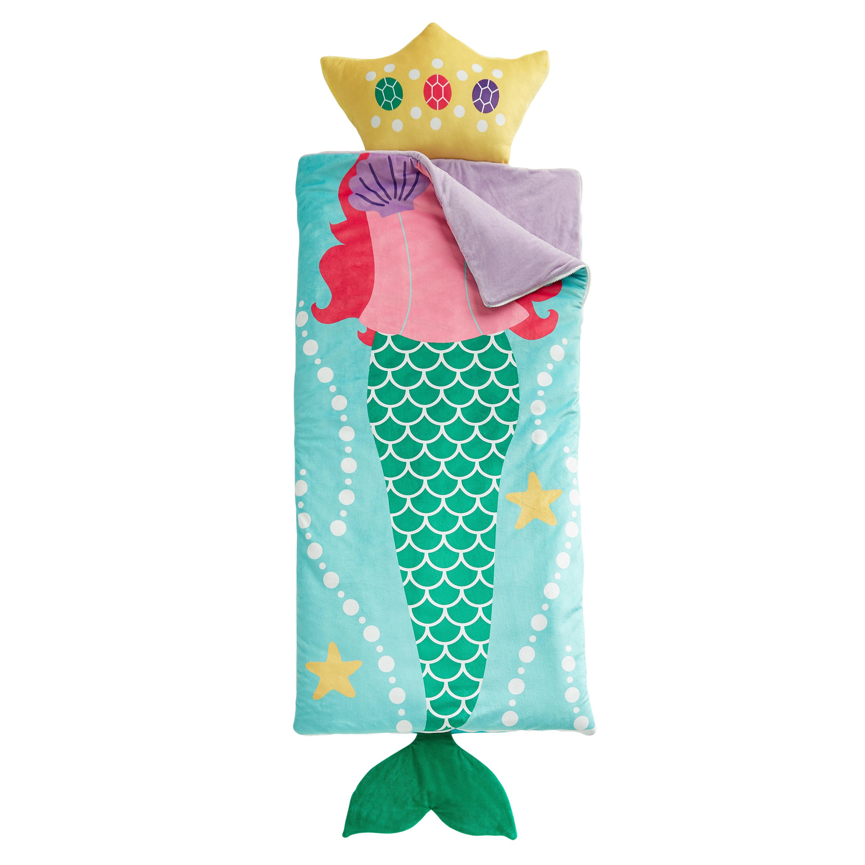Strange Emme Mermaid Dreams Sleeping Bag Unemploymentrelief Wooden Chair Designs For Living Room Unemploymentrelieforg