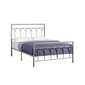 Larch Lane Slat Bed by Charlton Home