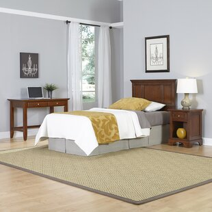 Deals Chesapeake Panel 3 Piece Bedroom Set By Home Styles