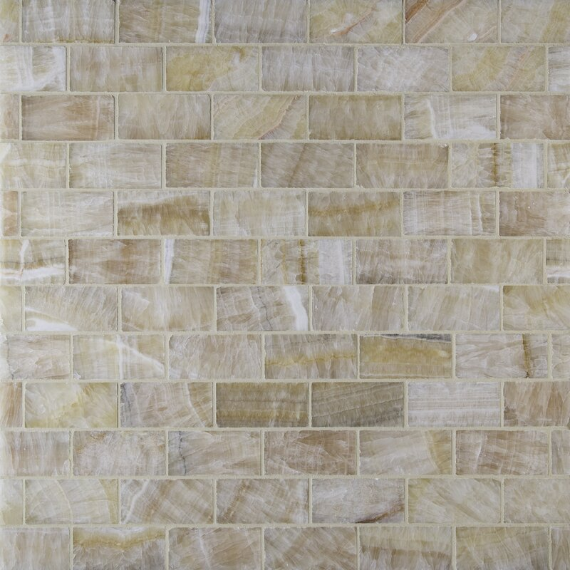 Onyx Or Marble Tiles