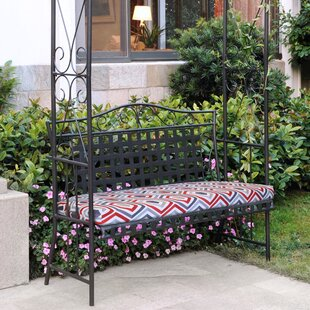 Cool Indoor/Outdoor Bench Cushion
