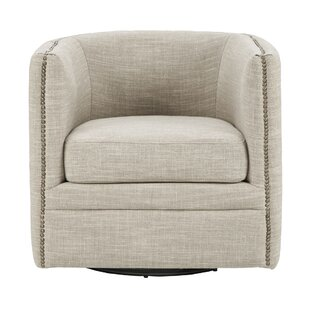 Lavaca Swivel Armchair