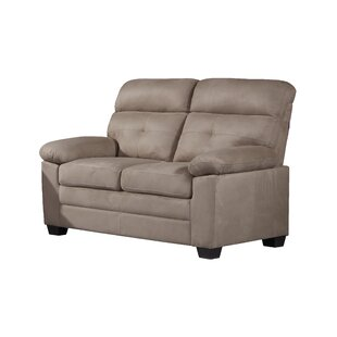 Affordable Lawry Loveseat by Red Barrel Studio Reviews (2019) & Buyer's Guide