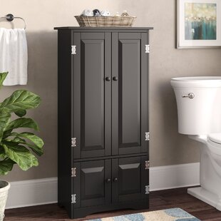 Boutte 4 Door Accent Cabinet by Winston Porter