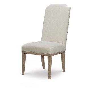 Monteverdi Upholstered Dining Chair (Set ..