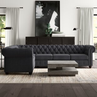 Greyleigh Quitaque Reversible Sectional