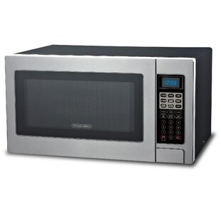 21.22'' 1.3 cu.ft. Countertop Microwave