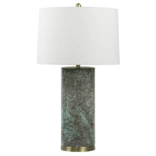 Abrahams Glass 29 Table Lamp (Set of 2)