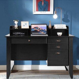 August Grove Strickland Computer Desk