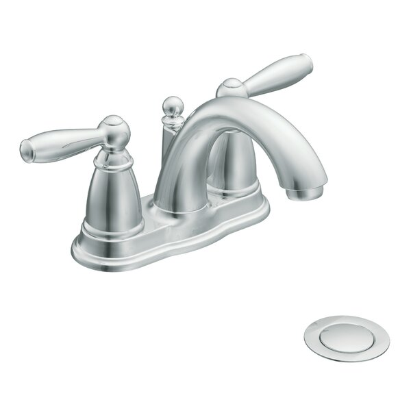 Moen Bathroom Sink Faucets You Ll Love Wayfair