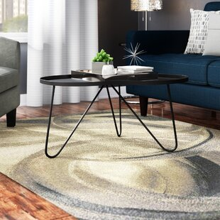 Delphi Coffee Table