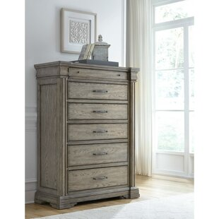 Ophelia & Co. Goleta 6 Drawer Chest