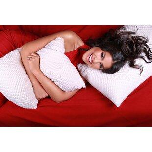 Talalay Living Talalay Latex Pillow