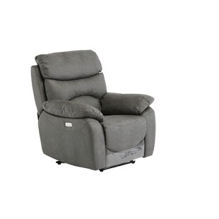 Pickell Electric Recliner By Mercury Row