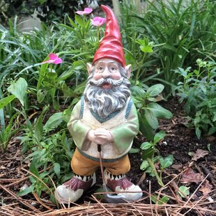 HomeStyles Nowaday Gnomes ..